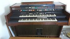 Hammond Orgel Grandee, gebraucht, ca.1974 gebaut
