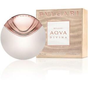 BVLGARI AQVA DIVINA by Bvlgari 2.2 oz edt Perfume Women NEW IN BOX