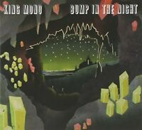 King Mono - Bump in the Night [Used Very Good CD]