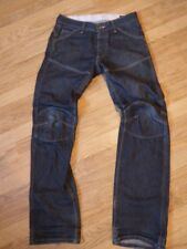 mens G-STAR jeans - size 32/34 good condition