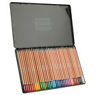 WH Smith Watercolour Pencils 36 Tin Assorted Colours