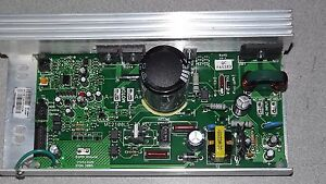 Proform Treadmill Motor Controller MC2100LTS-30 MC2100LS-30 REV 232196