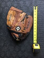 "Demarini Helix A0800  Softball Glove 12.5""  RHT ""EXCELLENT"""