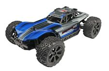 1:10 Blackout XBE PRO Electric RC Buggy Off Road 2.4GHz Brushless Motor Blue