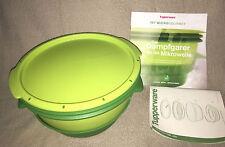 Tupperware - 101° Micro-Gourmet - Dampfgarer - I101