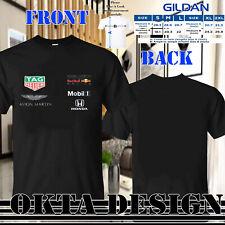 2020 RED BULL Racing F1one MENS Team T-Shirt