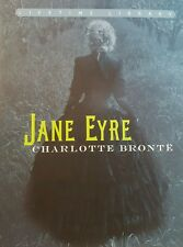 Jane Eyre Charlotte Bronte Paperback Classic Textbook Novel English Brand New
