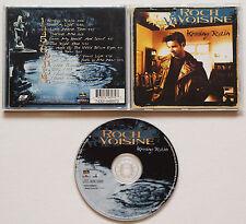 Roch Voisine - Kissing Rain (1996) great AOR,Richard Marx, Amy Sky, Richie Zito