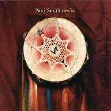 CDs de música disco Patti Smith