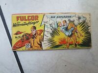 Fulgor - Lehning original Piccolo Heft Nr. 15