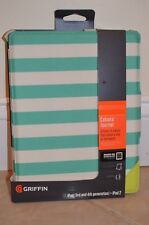 Griffin ipad case - Cabana Journal for ipad 2nd, 3rd, 4th generation