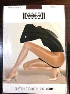 Wolford  SATIN TOUCH 20    S