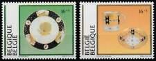 België postfris 1994 MNH 2618-2619 - Porcelein