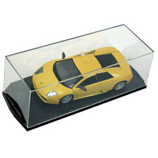 Saftgard 1:24 Escala Coche Vitrina Die Cast Nascar Racing Sports Memorabilia