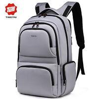 Men Travel Backpack Waterproof Women 15.6 Laptop bag School Bag Bookbag Satchel