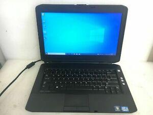 Dell Latitude E5430 - Core i3 3120m 2.5ghz 8GB 320GB DVDRW Win 10 Laptop