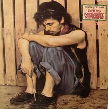 Dexys Midnight Runners Lp w Come On Eileen