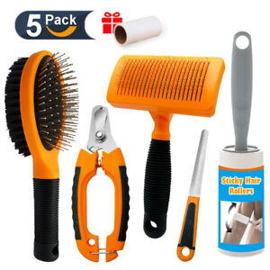 Professional Pet Dog Grooming Scissors Set Hair Shears for Trimming Animals