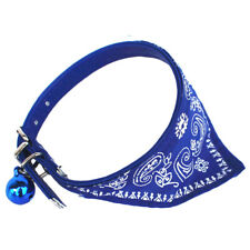 New listing Jn_ Cy_ Pet Dog Scarf Triangular Collar Puppy Cat Towel Bandage Neckerchief Ba