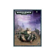 Warhammer 40k IG / Astra Militarum Leman Russ Battle Tank Brand new Unboxed