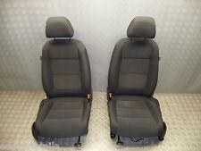 VW Golf 5 Plus Fahrersitz Beifahrersitz Sitz Sitze Sitzbank Sitzheizung Airbag