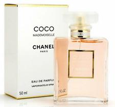 CHANEL Coco Mademoiselle EAU de PARFUM Vaporisateur 50 ml NEUF sous BLISTER