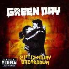 Green Day / 21st Century Breakdown *NEW* CD