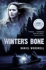 Winter's Bone: A Novel: By Woodrell, Daniel