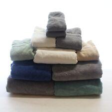 Waterworks Studio Cotton 8-PC Hand/Sheet/Towel/Washcloth Set Assortment H3121