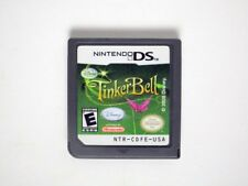 Disney Fairies Tinker Bell game for Nintendo DS - Loose