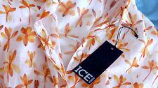 Locker sitzende Damenblusen, - tops & -shirts im Blusen-Stil aus Seidenmischung