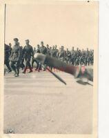Foto, Panzermann, Gefangene Russen in Smolensk, (F)1138
