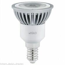 10x EGLO LED Leuchtmittel 3w E14 Strahler Reflektor Warmweiß 12449 Long Life