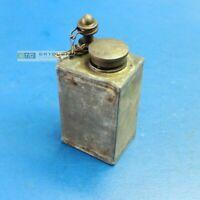 Australian WW1 Vickers 303 MG Oil Can Half Pint Mk2 - Original