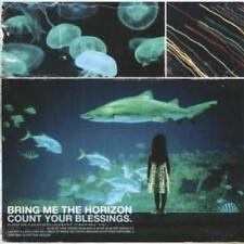 Bring Me the Horizon : Count Your Blessings CD (2006)