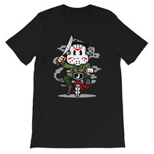 Killer Minibike Short-Sleeve Unisex T-Shirt