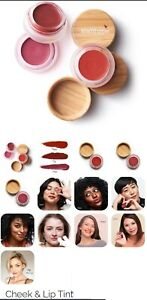 """Mad Hippie Cheek & Lip Tint combo in """"Poppy"""", """"Fig"""" and """"plum"""""""