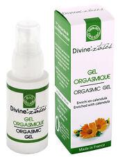 Gel Orgasmique Bio - 50 ml - Lubrifiant
