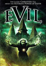 Evil (DVD, 2008) - Disc Only