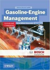 Gasoline Engine Management, Robert Bosch GmbH, Good Book
