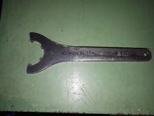 clef schaublin E25 fraiseuse tour  porte outils