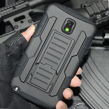 Heavy Duty Hybrid Armor Shockproof Case Cover for Samsung Galaxy Note 3 N9000
