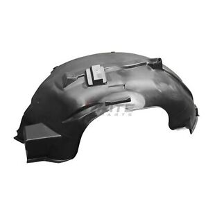 NEW FRONT RIGHT FENDER LINER FITS FORD F-150 2015-2020 FO1249164