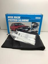 Vintage Mazda MPV Nose Mask Grill Cover Protector Car Winter Bra