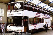 Crosville CMC215 Liverpool Bus Photo Ref P975