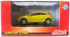 Voitures, camions et fourgons miniatures Schüco pour Opel