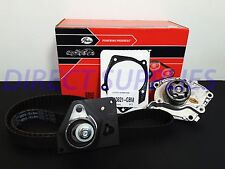 KP15552XS Timing/Cam Belt Kit Water Pump RENAULT Laguna Master Trafic II 1.9 dCi