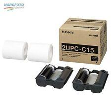 SONY UPC-C15 Papier 13x18 für Snap Lab UP-CR 10, 344 Blatt (2x172)