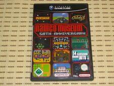 Namco Museum 50th Anniversary GameCube und Wii *OVP*