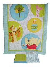 Baby-Bettwäschegarnituren mit Winnie the Pooh Thema